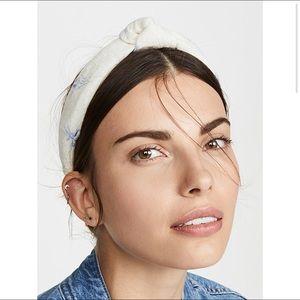 Lele Sadoughi x LoveShackFancy petite headband